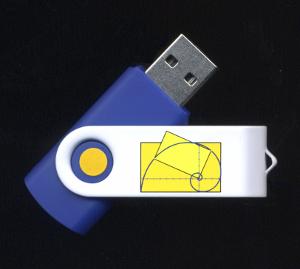 Algebra 2 / Trig Flash Drive