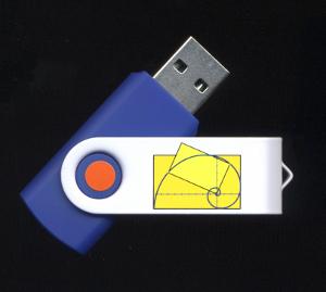 Precalculus Flash Drive